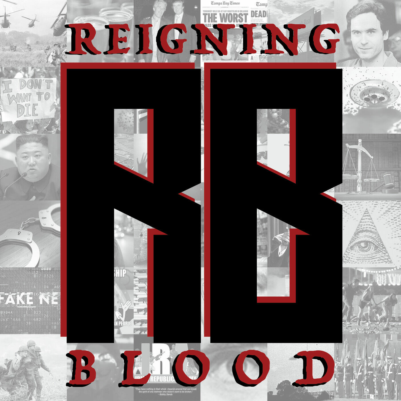 Reigning Blood