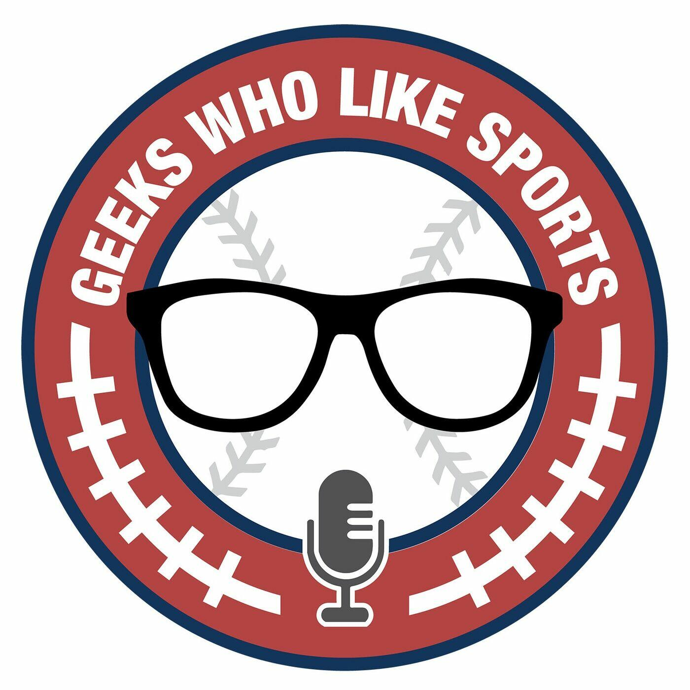 Geeks Who Like Sports