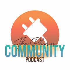 Nourishing Life Rituals with Jiling Lin - The Pharm Community Podcast