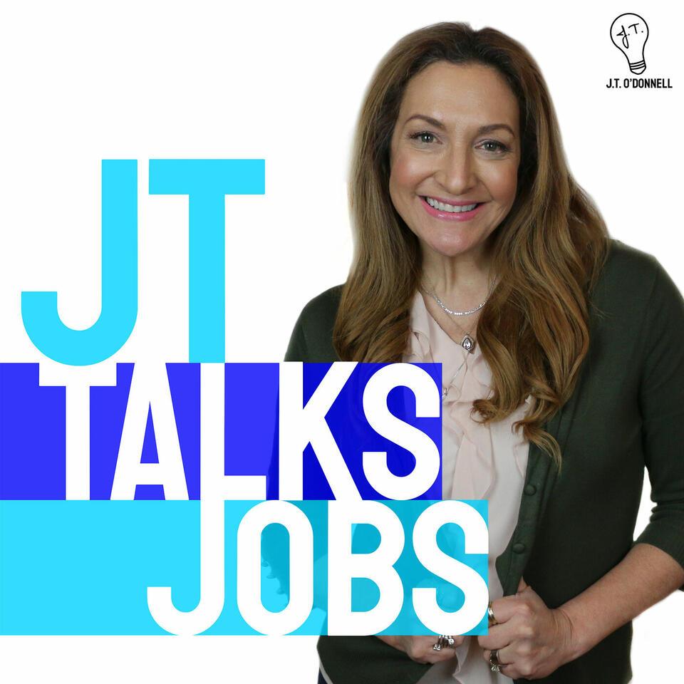 JT Talks Jobs