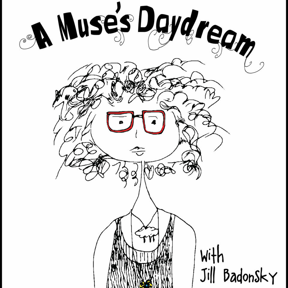 A Muse's Daydream