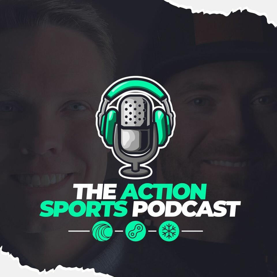 The Action Sports Podcast