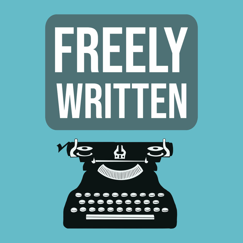 Freely Written: Short Stories From a Simple Prompt