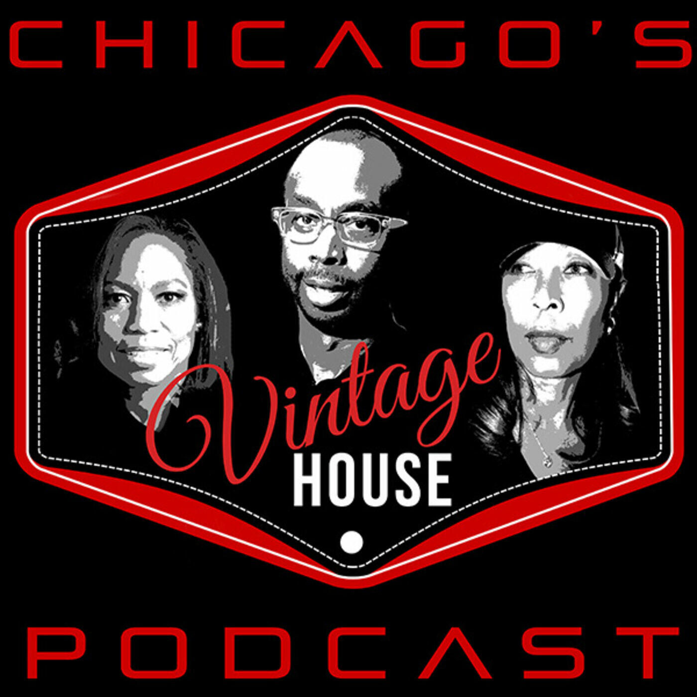 VINTAGE HOUSE on WNUR 89.3FM   Preserve and Celebrate House Legends Lives and Careers