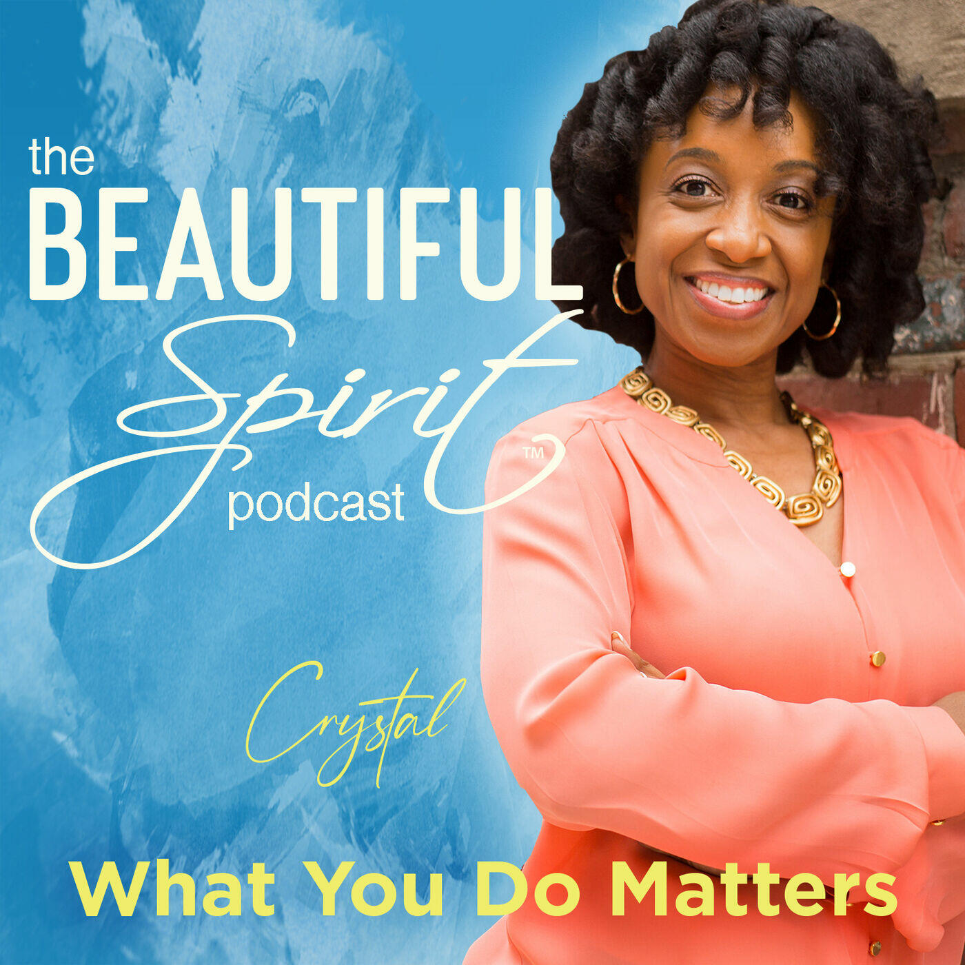 The Beautiful Spirit Podcast