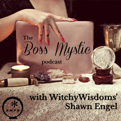 The Boss Mystic | WITCHCRAFT | BOSS | MOON | WITCH | SPIRITUALITY | MYSTIC | BOSS BABE | SELF HELP | SELF LOVE | MENTAL HEALTH |