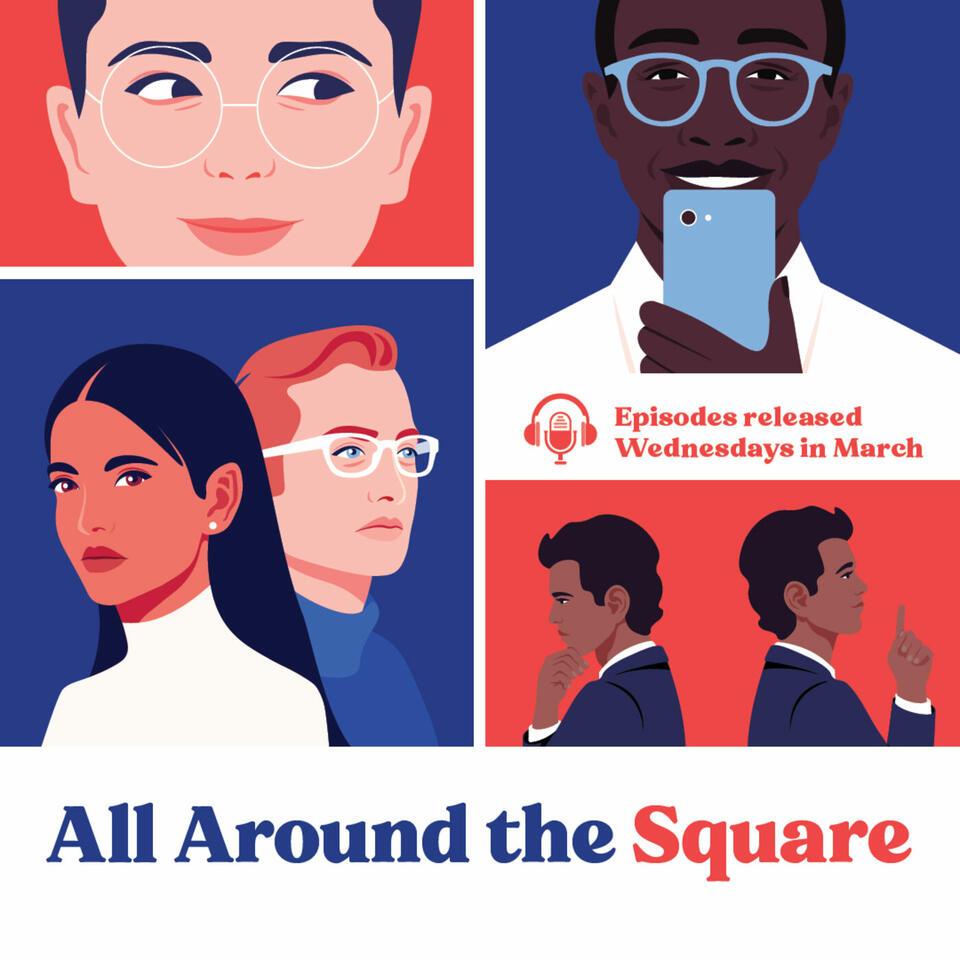 Soap Opera: All Around The Square