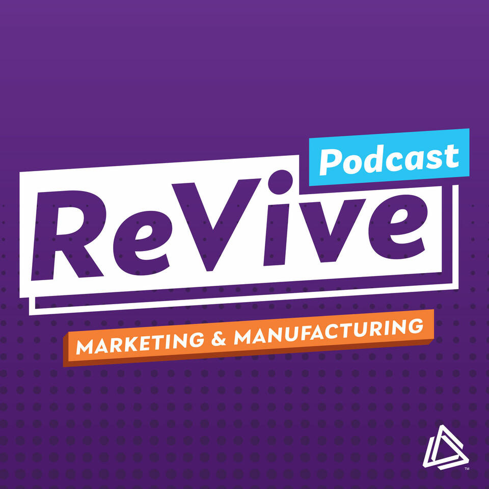 ReVive   Marketing for Manufacturers