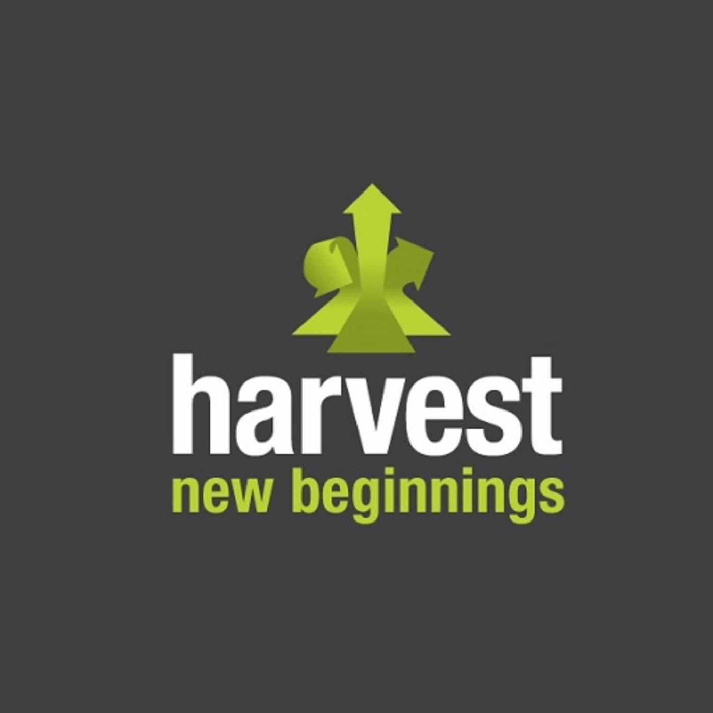 Harvest New Beginnings Podcast