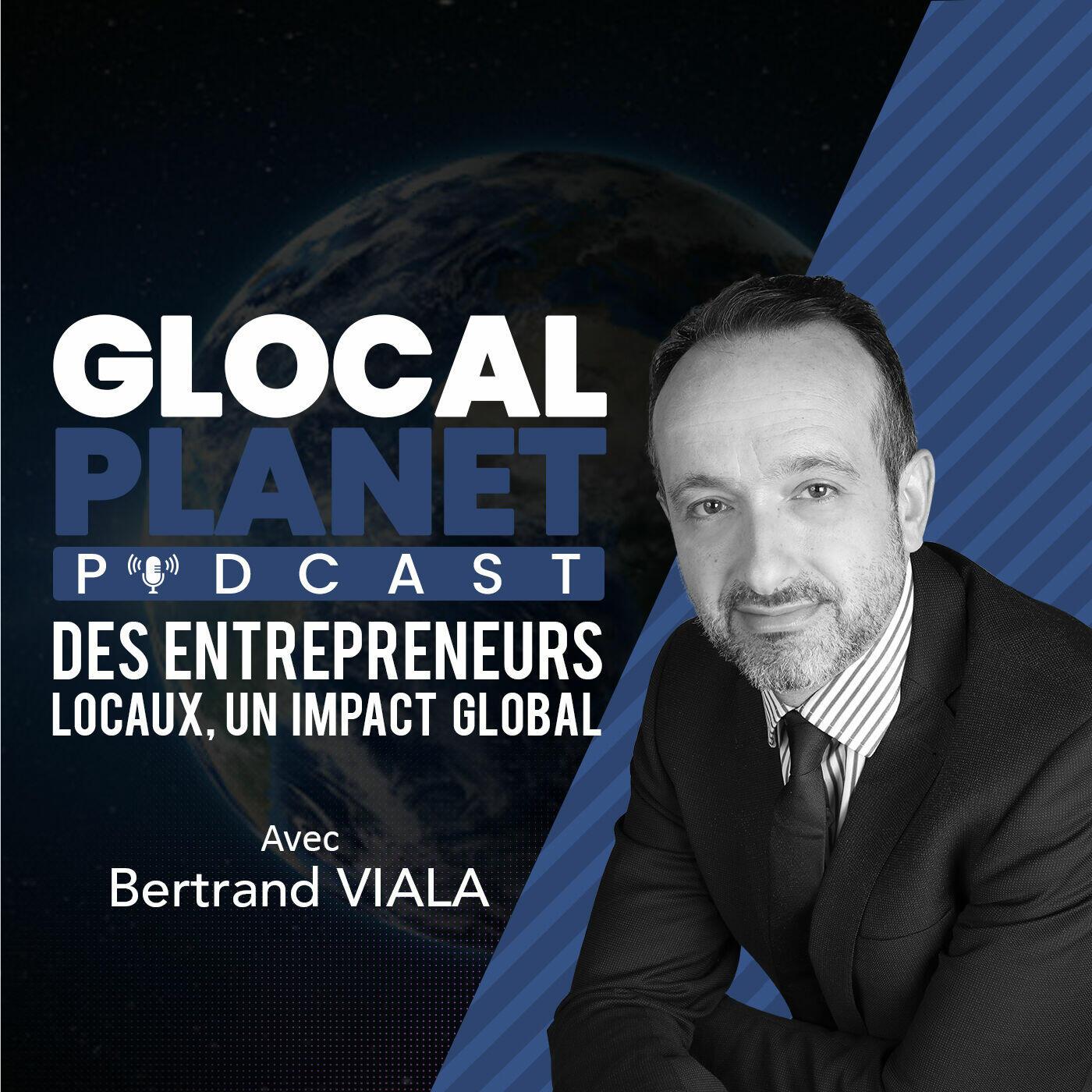 Glocal Podcast