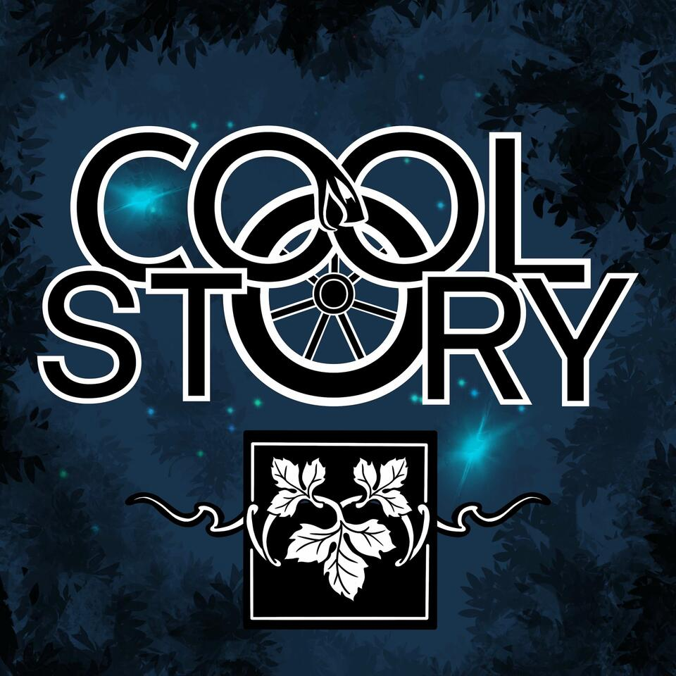 Cool Story - A Wheel of Time Podcast