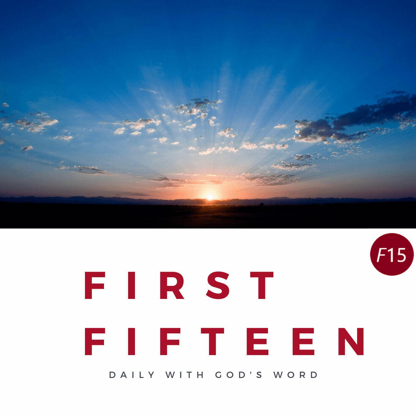 First Fifteen