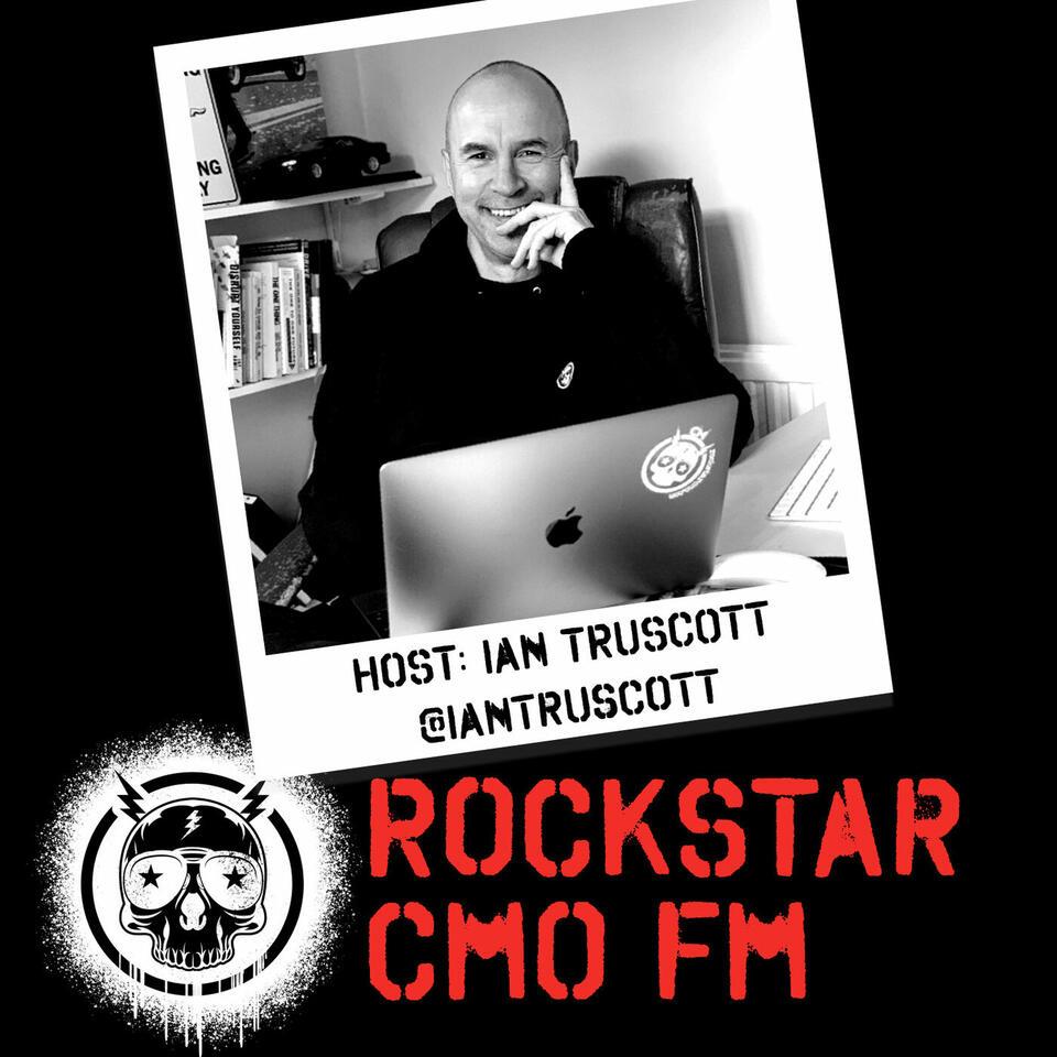 Rockstar CMO FM