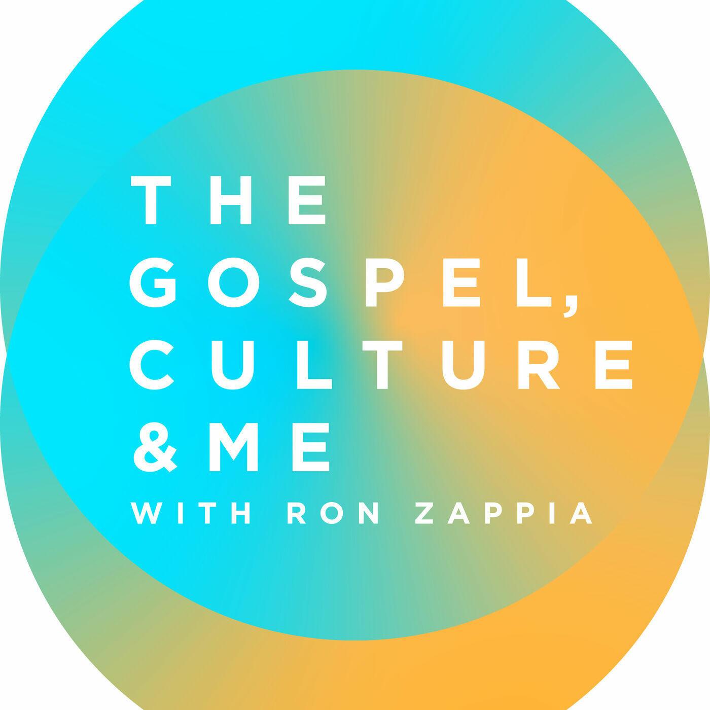 The Gospel, Culture & Me