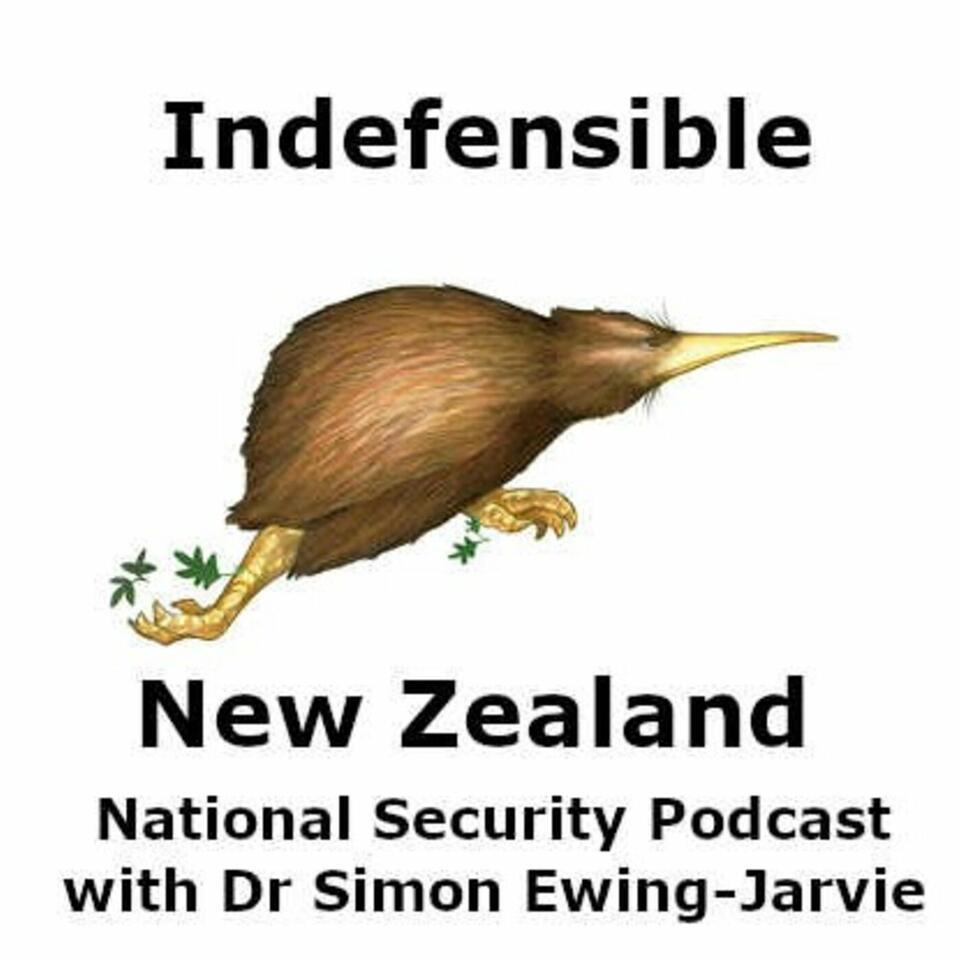 Indefensible New Zealand