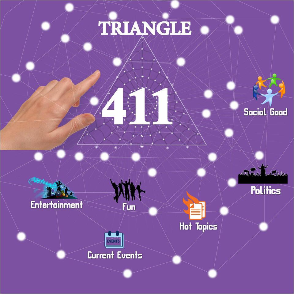 Triangle 411