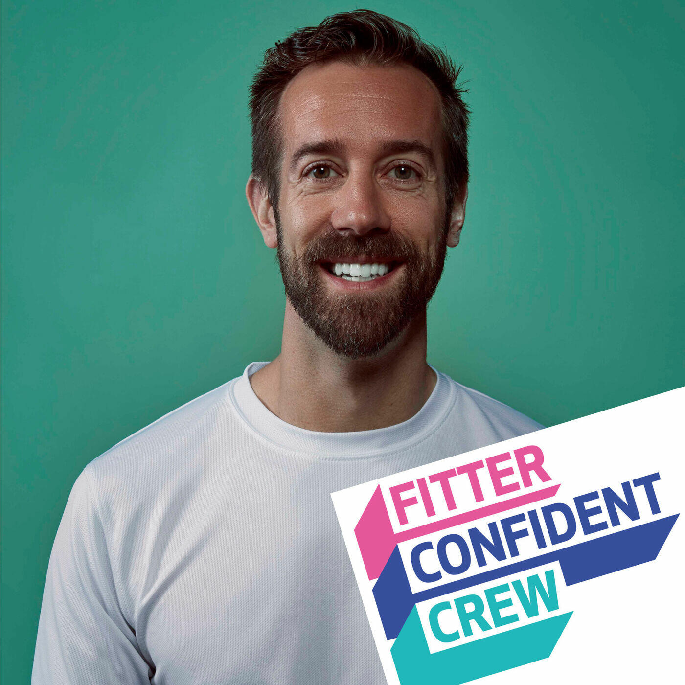 Fitter Confident Crew Podcast