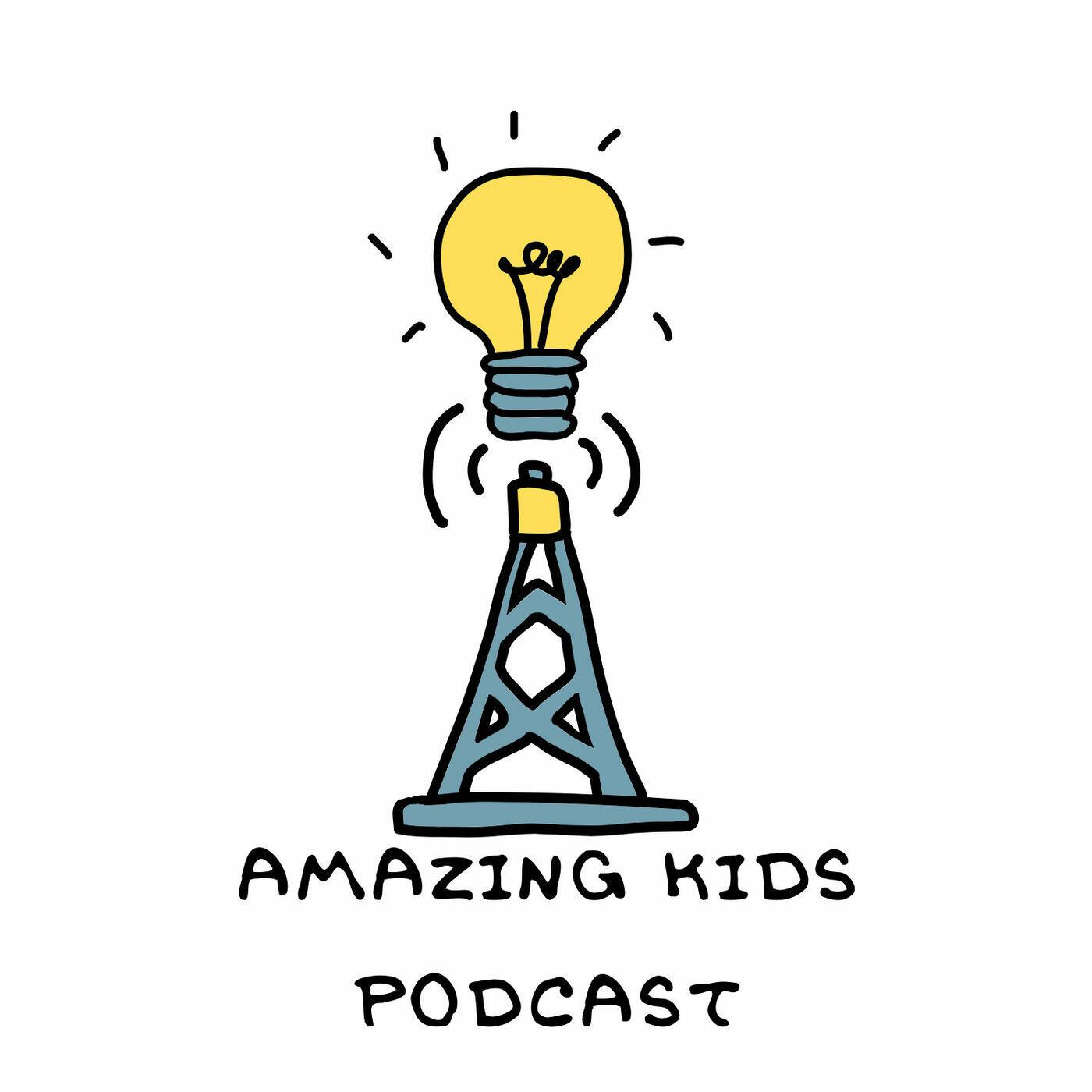 Amazing Kids Podcast