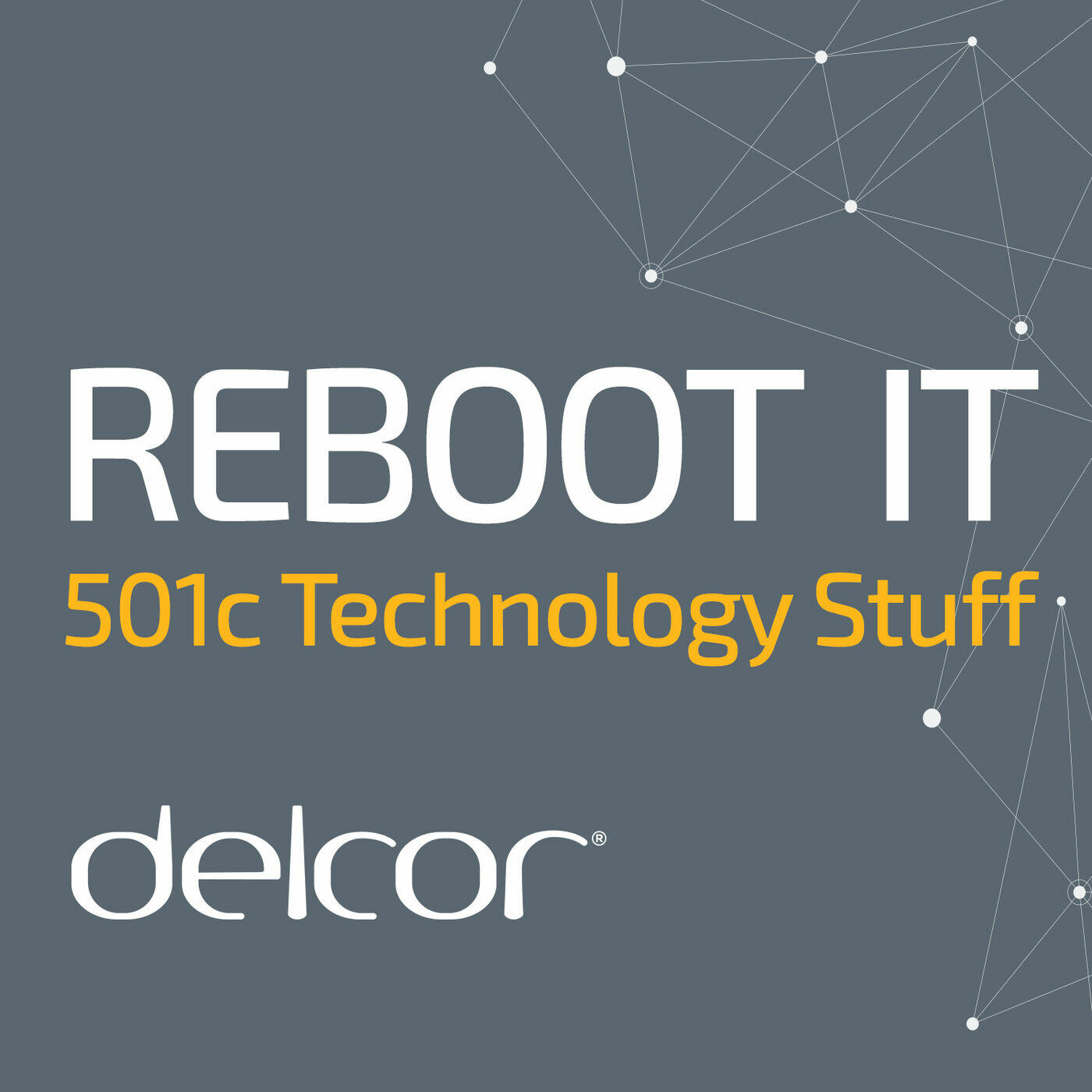 Reboot IT - 501(c) Technology
