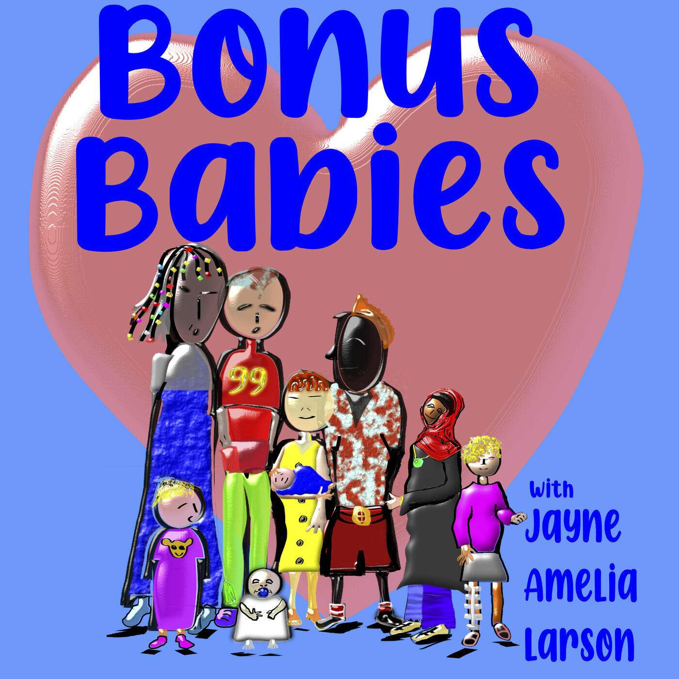 Bonus Babies