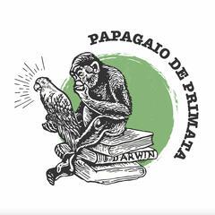#8 - Onde tem fogo, tem fumaça - Papagaio de Primata
