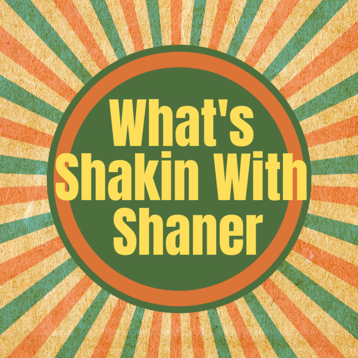 What's Shakin with Shaner