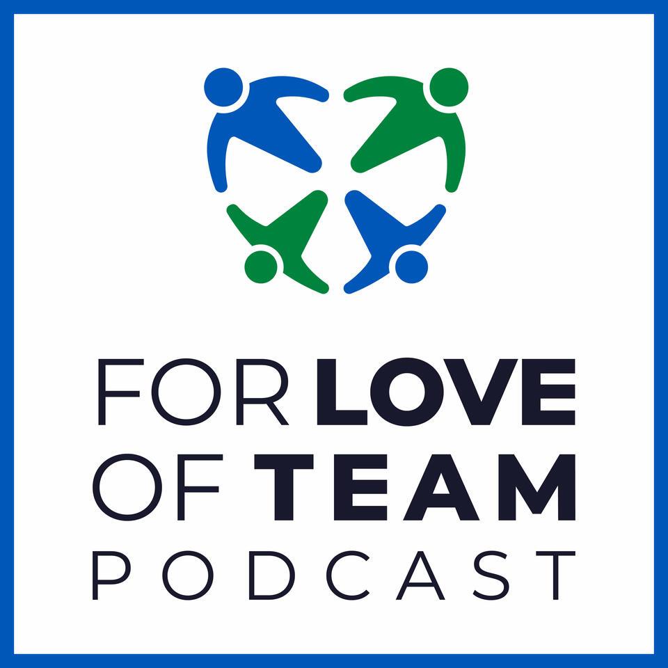 For Love of Team™ | Winston Faircloth