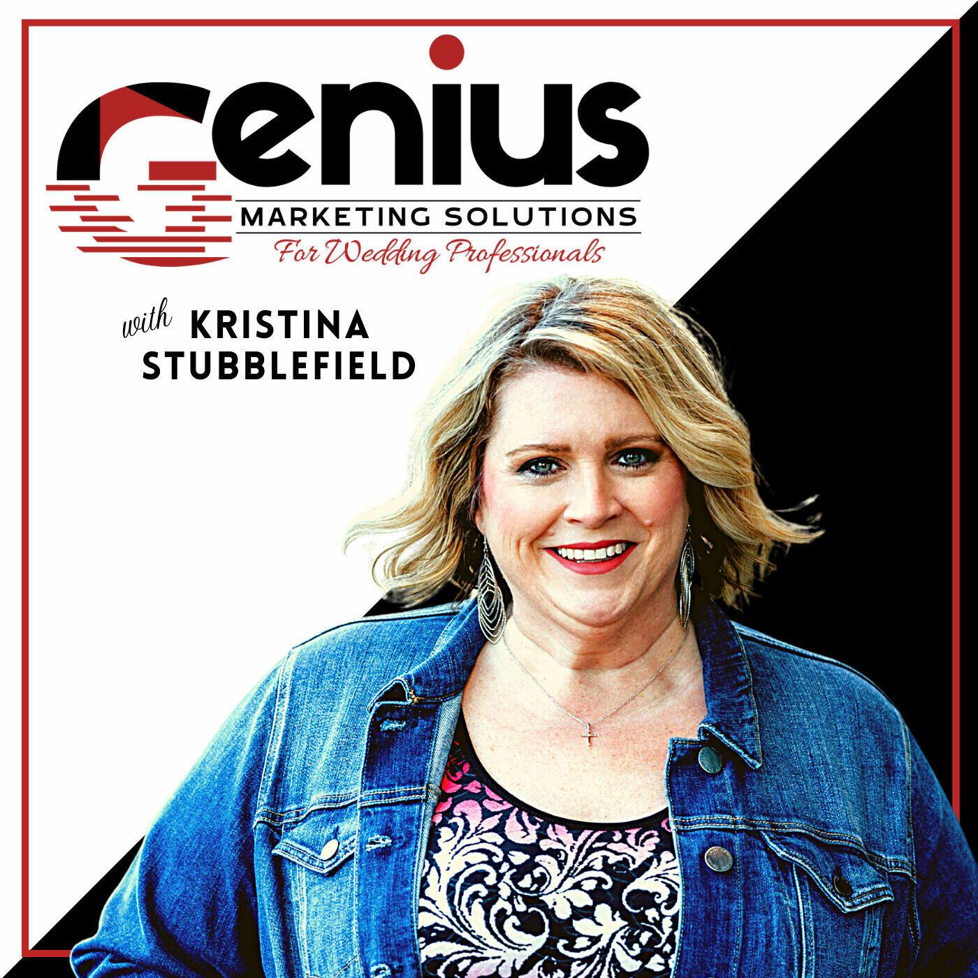 Genius Marketing Solutions for Wedding Professionals