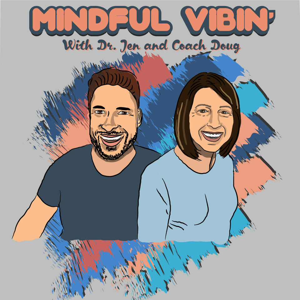 Mindful Vibin'