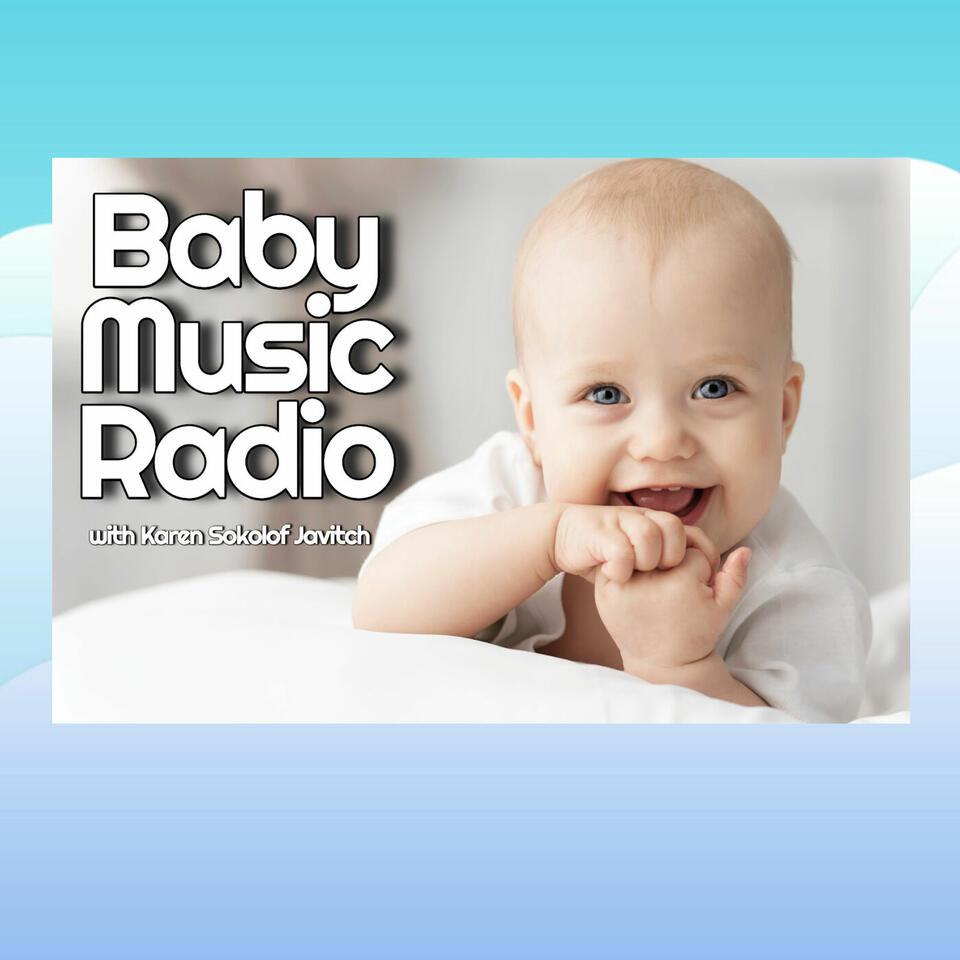 Baby Music Radio