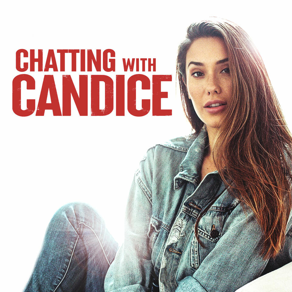 Chatting with Candice