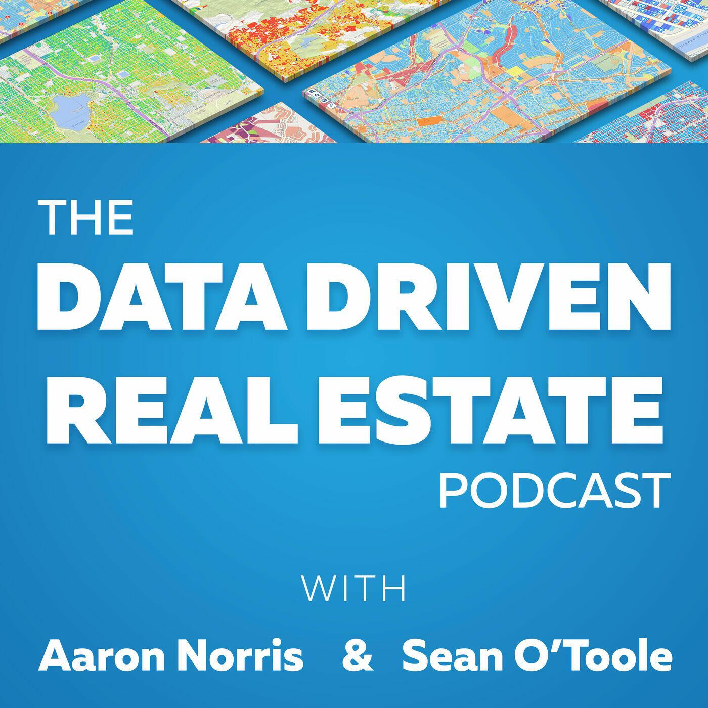 Data Driven Real Estate