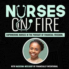 Nurses on Fire