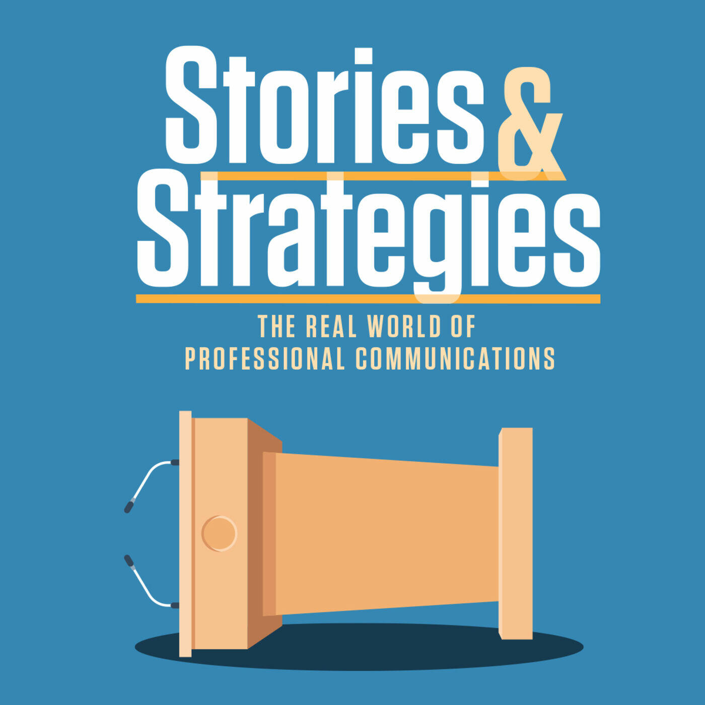 Listen to the Stories and Strategies Episode - Change Management needs to change on iHeartRadio   iHeartRadio