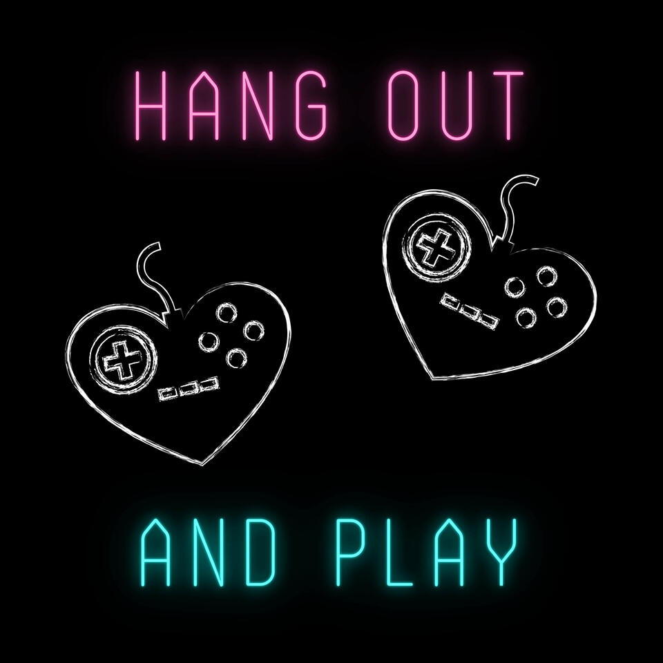 Hang Out and Play