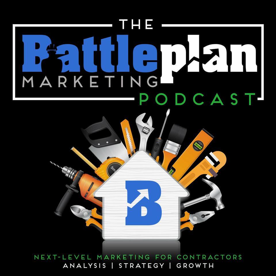 The Battle Plan Marketing Podcast
