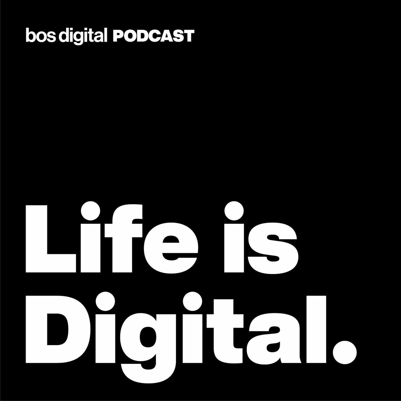 Life is Digital™ - Growing your business in the digital age