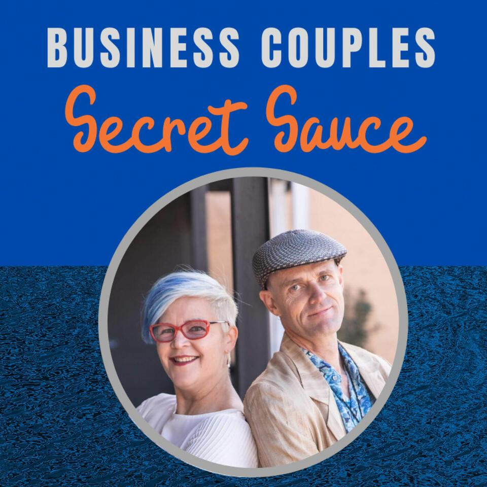 Business Couples Secret Sauce