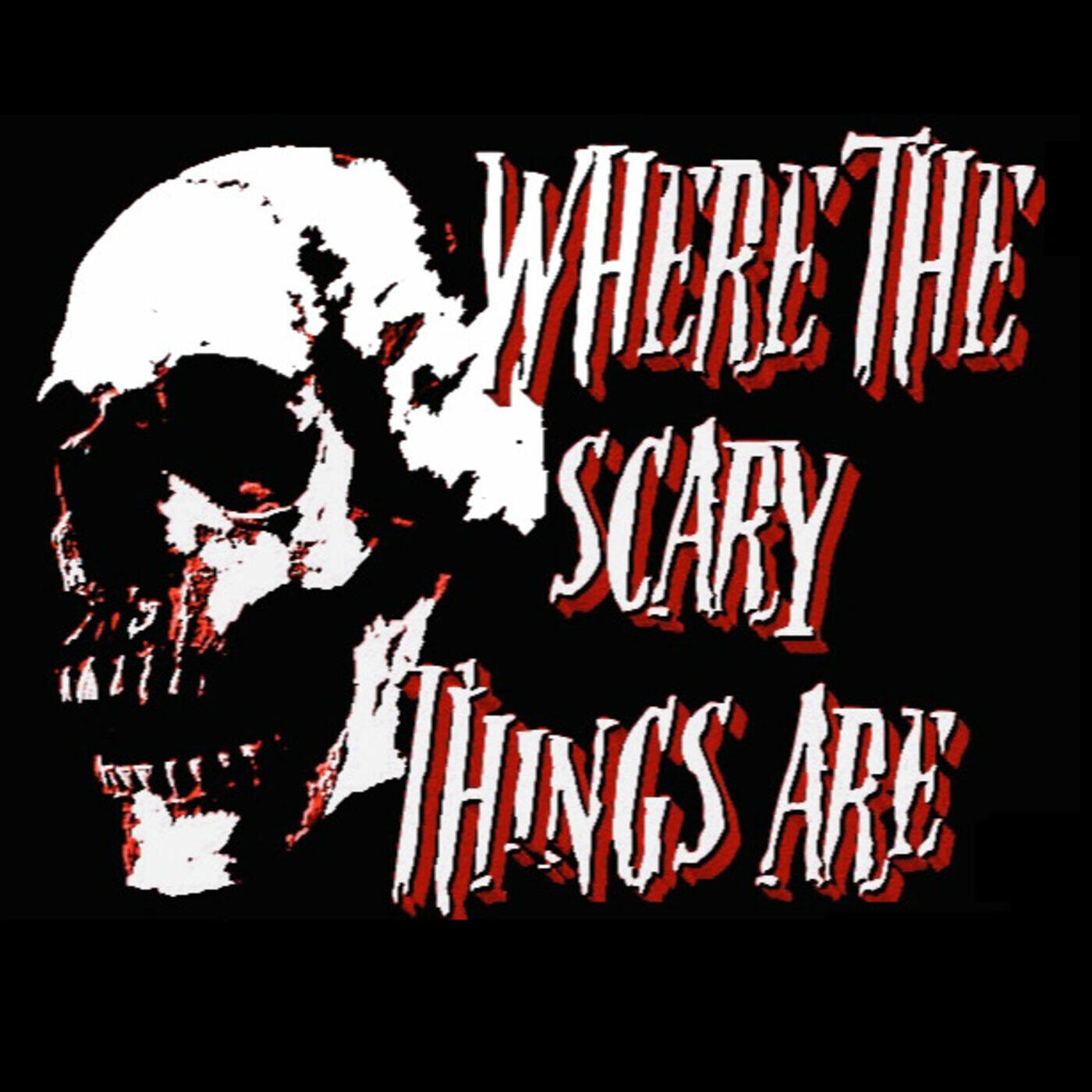 Listen to the Where The Scary Things Are Episode - Where The Scary Things Are Episode 57: THE TENT with Director Kyle Couch, Tim Kaiser and Robert Skates on iHeartRadio | iHeartRadio