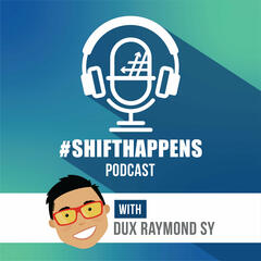 #ShiftHappens Podcast
