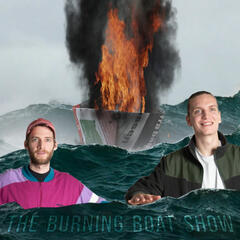Burning Boat Business