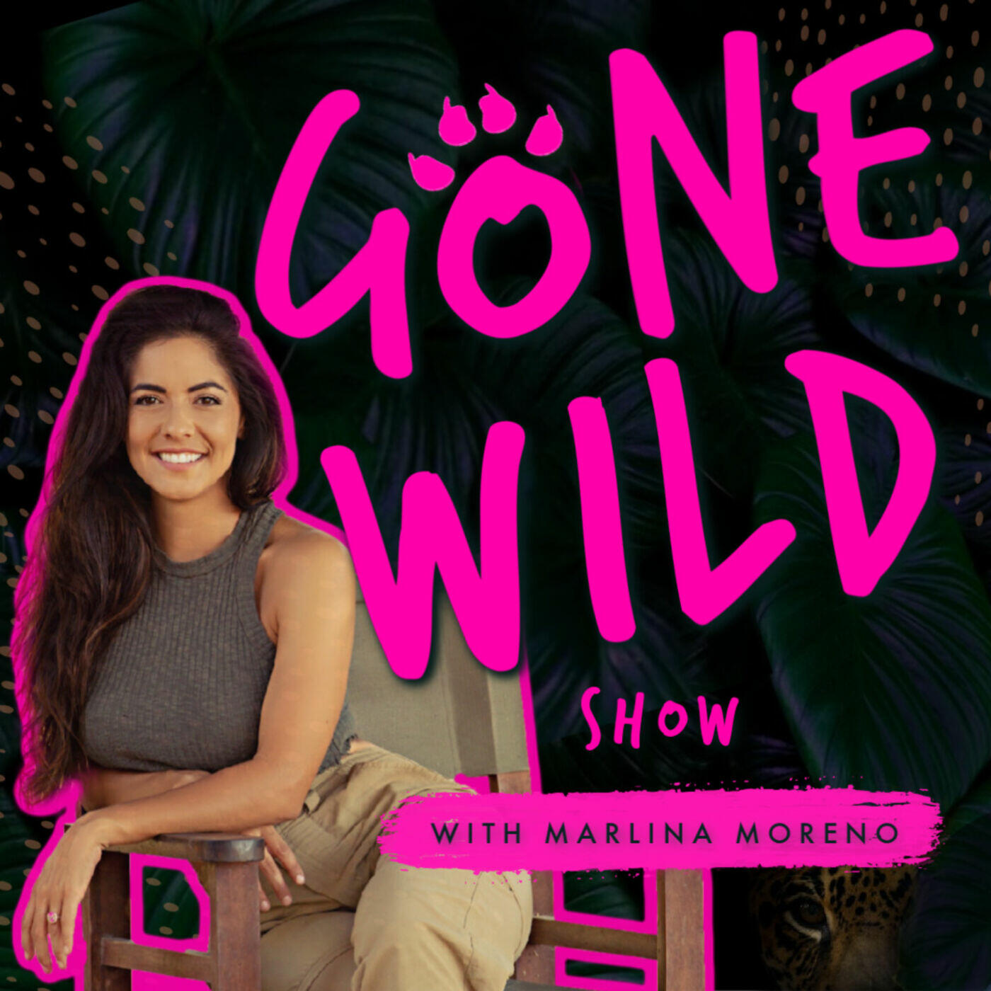The Gone Wild Show