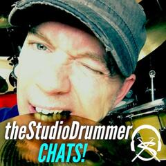 The Studio Drummer Chats!