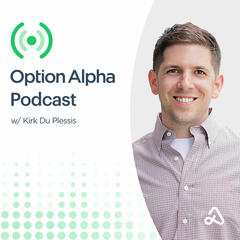 Listen to OAP 082 : [Case Study] How We Cut The Loss On This Bear