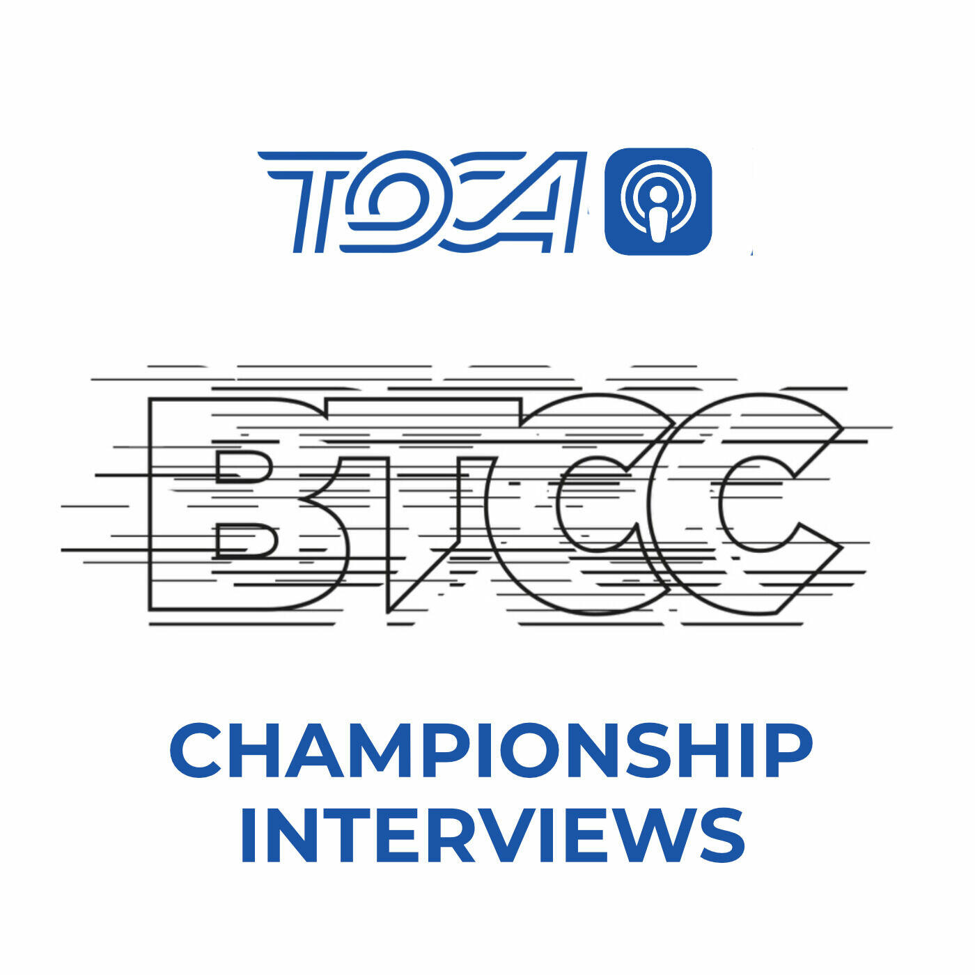 Official British Touring Car Championship Interviews