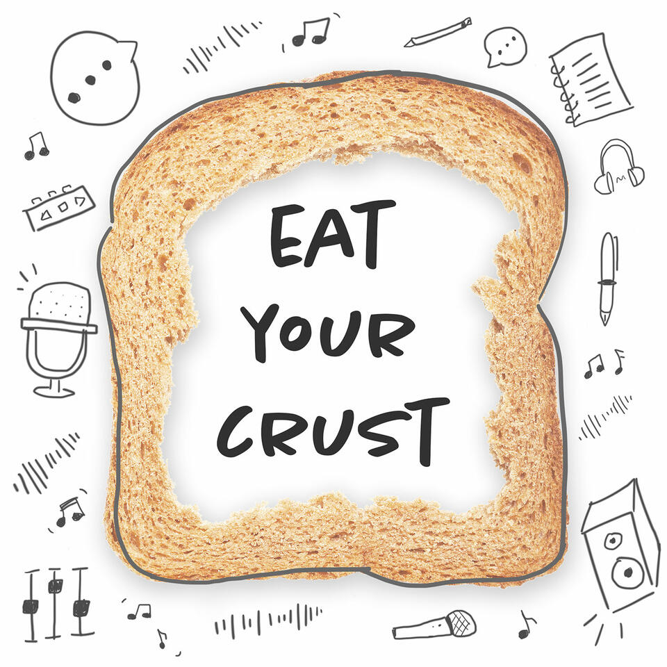 Eat Your Crust