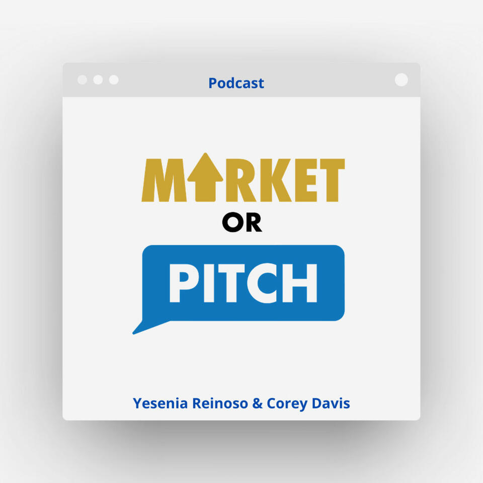Market or Pitch