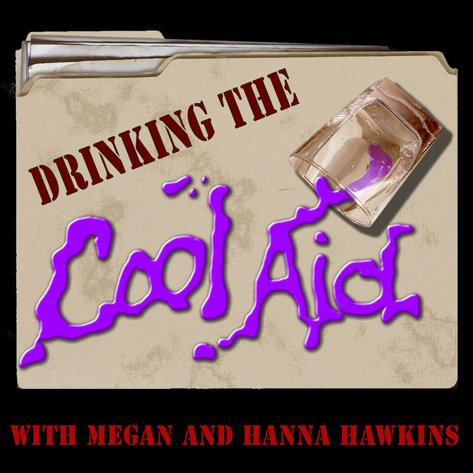 Drinking The Cool Aid