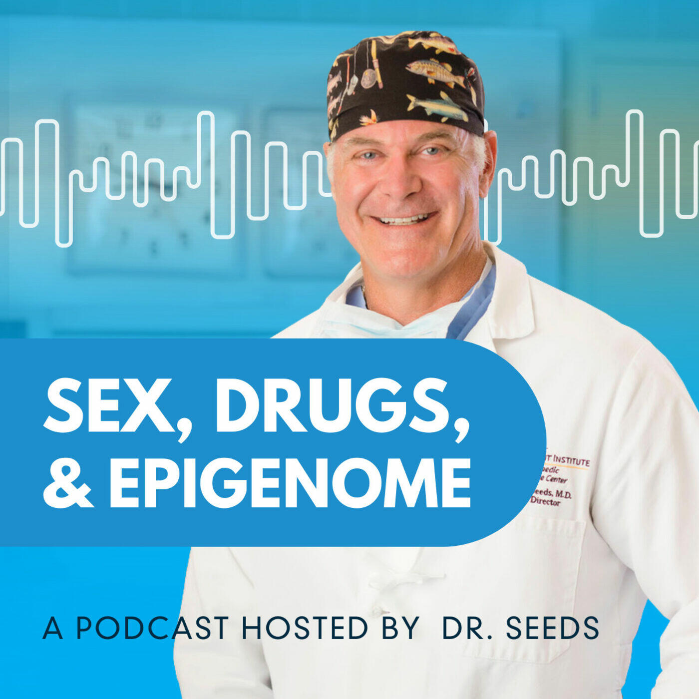 Sex, Drugs, and Epigenome
