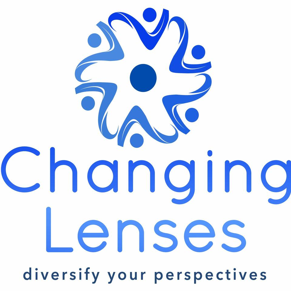 Changing Lenses: Diversify Your Perspectives